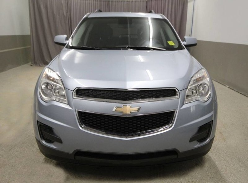 2015 Chevrolet Equinox for sale in Moose Jaw, Saskatchewan