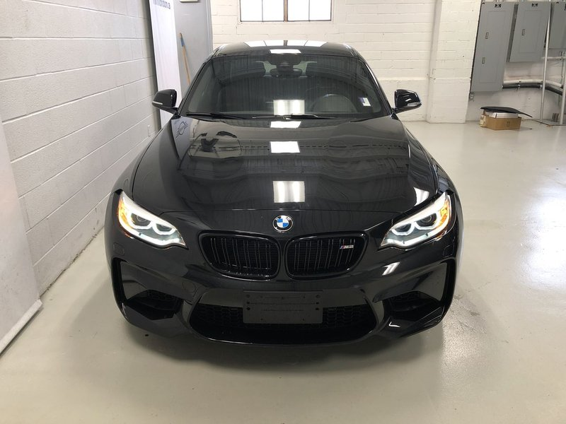 2017 BMW M2 for sale in London, Ontario