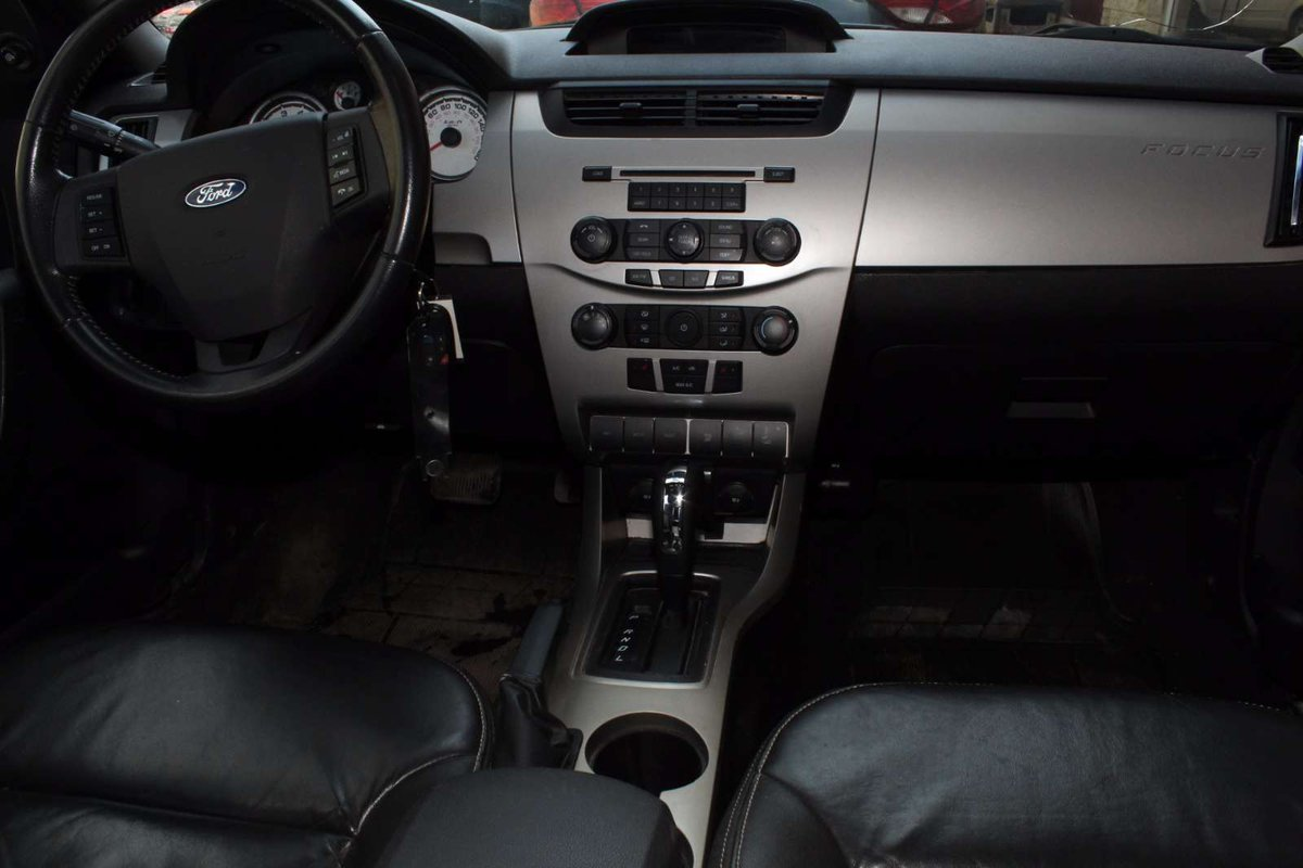 2008 Ford Focus for sale in Edmonton, Alberta