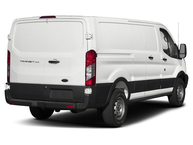 2019 Ford Transit Van for sale in Abbotsford, British Columbia