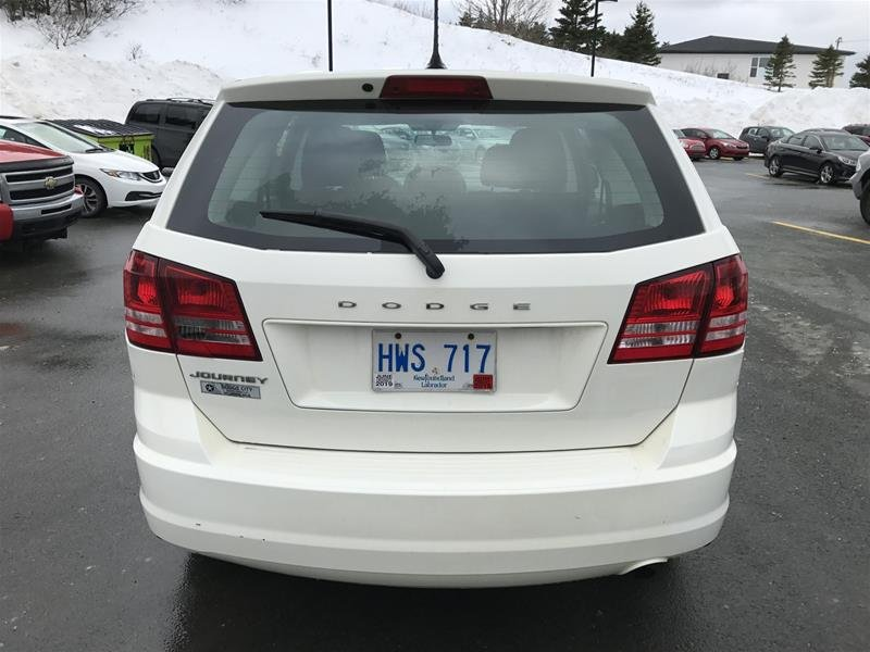 2012 Dodge Journey for sale in St. John's, Newfoundland and Labrador