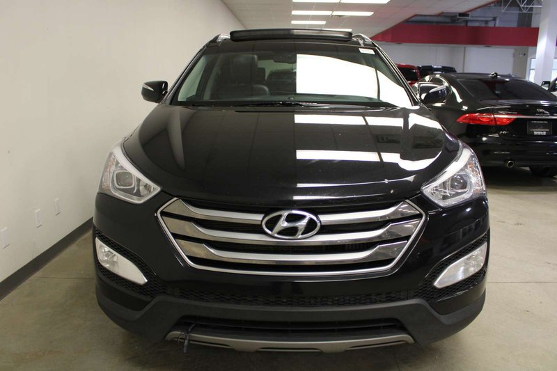 2016 Hyundai Santa Fe Sport for sale in Edmonton, Alberta