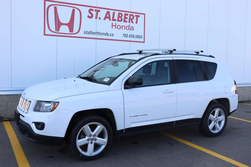 2014 Jeep Compass for sale in St. Albert, Alberta