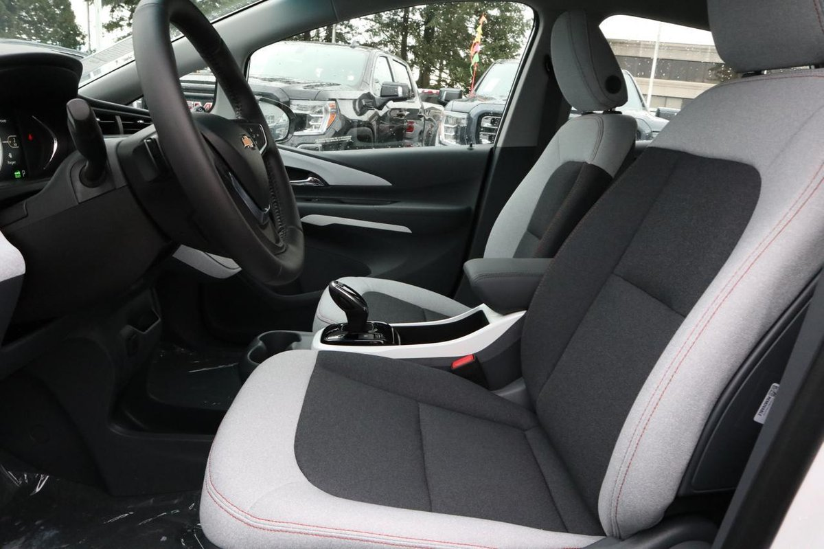 Stupendous 2019 Chevrolet Bolt Ev For Sale In North And South Surrey Uwap Interior Chair Design Uwaporg