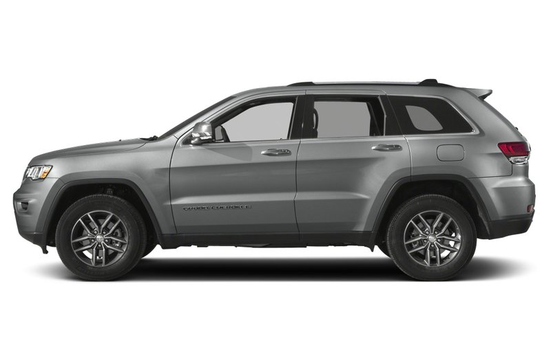 2018 Jeep Grand Cherokee for sale in Midland, Ontario