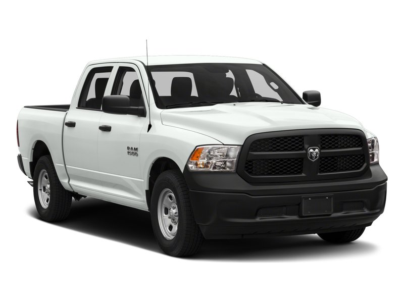 2017 Ram 1500 for sale in Winnipeg, Manitoba