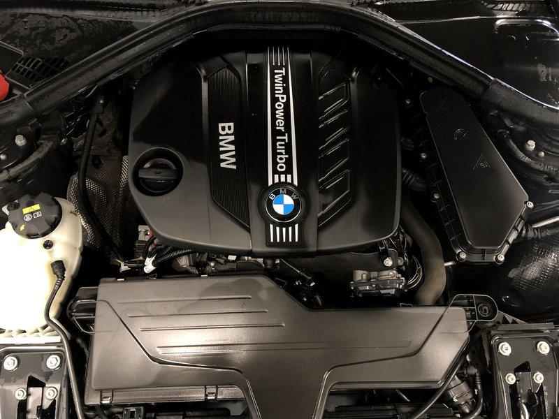 2015 BMW 3 Series for sale in London, Ontario