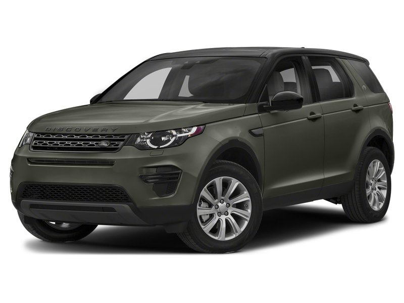 2019 Land Rover Discovery Sport for sale in Victoria, British Columbia
