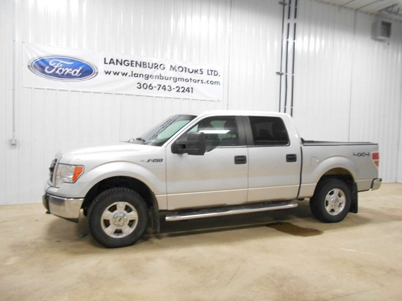 2011 Ford F-150 for sale in Langenburg, Saskatchewan