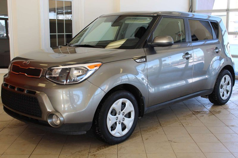 2016 Kia Soul for sale in Red Deer, Alberta