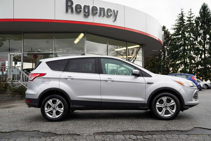 2014 Ford Escape for sale in Vancouver, British Columbia
