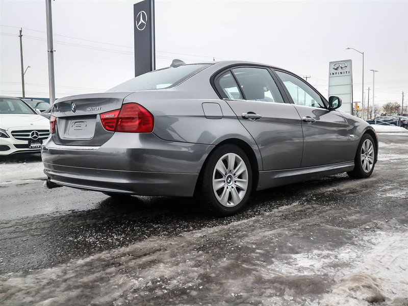 2010 BMW 3 Series for sale in Ottawa, Ontario