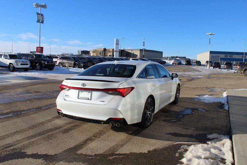 2019 Toyota Avalon for sale in Drayton Valley, Alberta