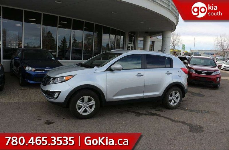 2015 Kia Sportage for sale in Edmonton, Alberta