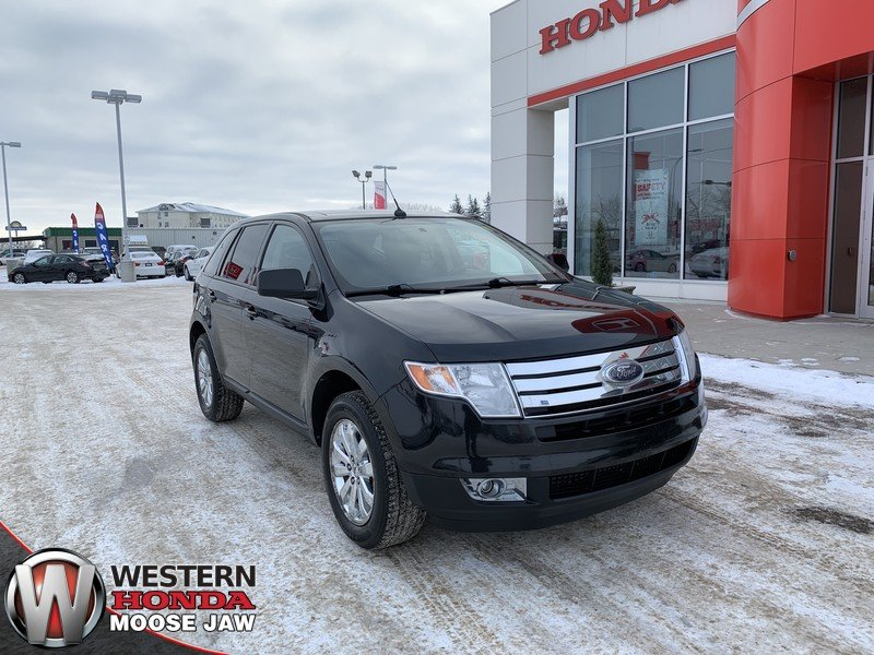2010 Ford Edge for sale in Moose Jaw, Saskatchewan