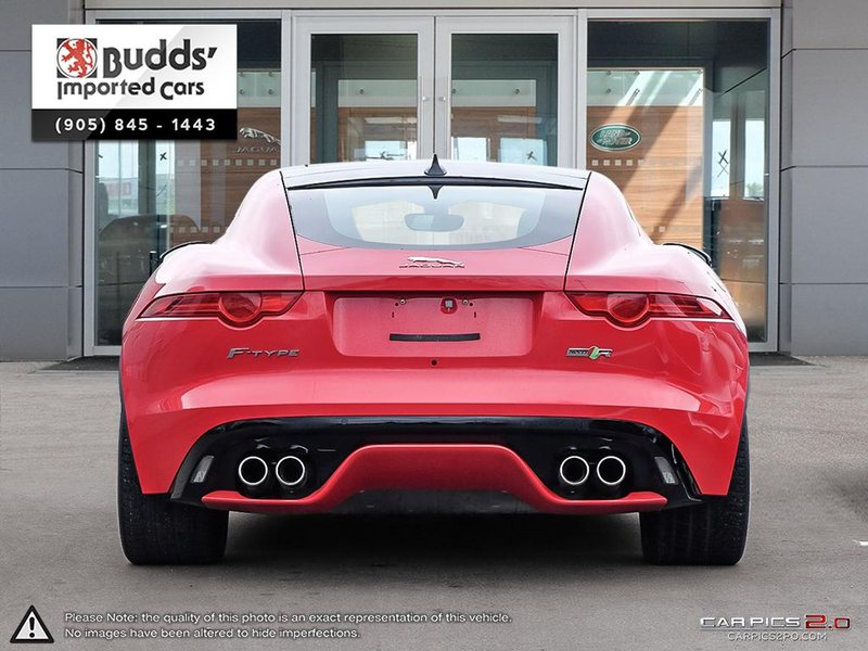 2016 Jaguar F-TYPE for sale in Oakville, Ontario