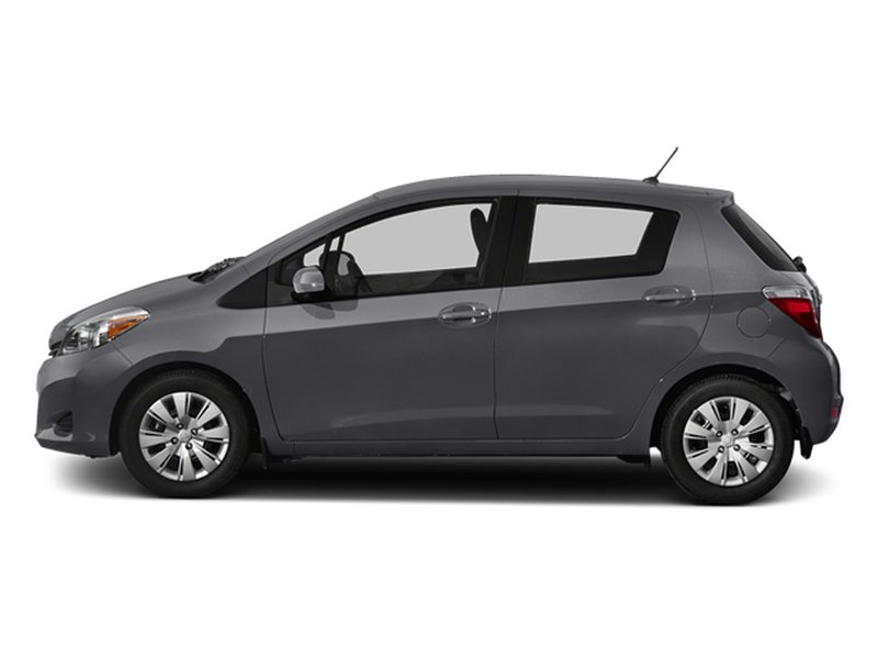 2014 Toyota Yaris for sale in Vancouver, British Columbia