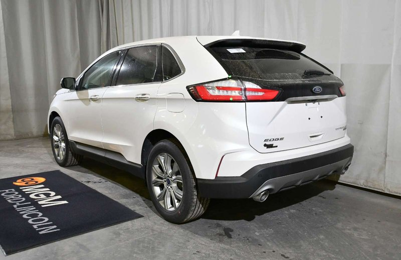 2019 Ford Edge for sale in Red Deer, Alberta