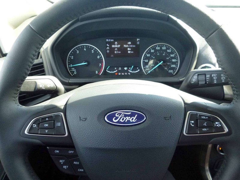 2018 Ford EcoSport for sale in Hague, Saskatchewan