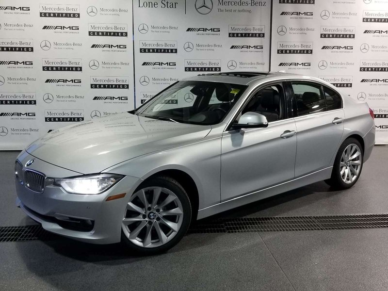2014 BMW 3 Series for sale in Calgary, Alberta