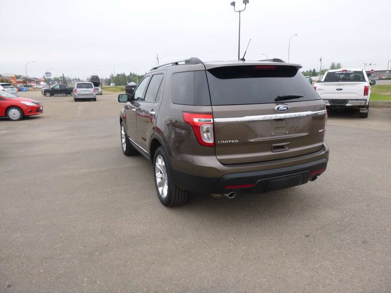 2015 Ford Explorer for sale in North Battleford, Saskatchewan