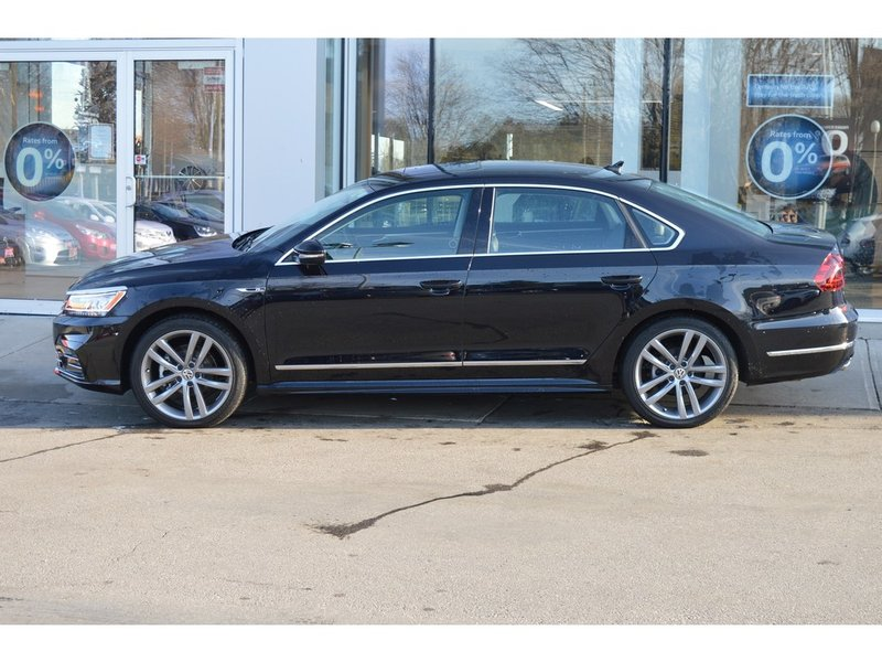 2018 Volkswagen Passat for sale in Chatham, Ontario