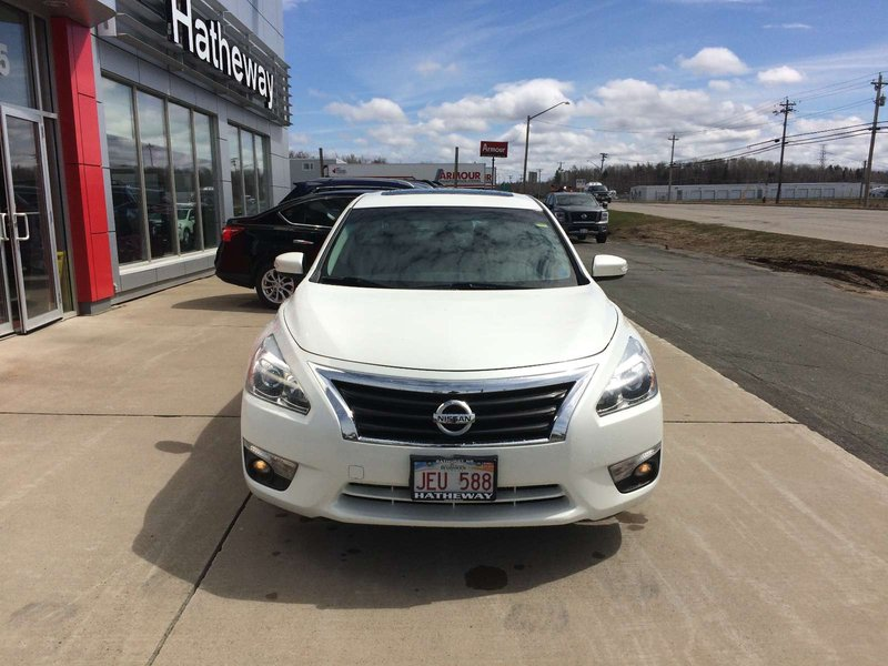 2013 Nissan Altima for sale in Bathurst, New Brunswick