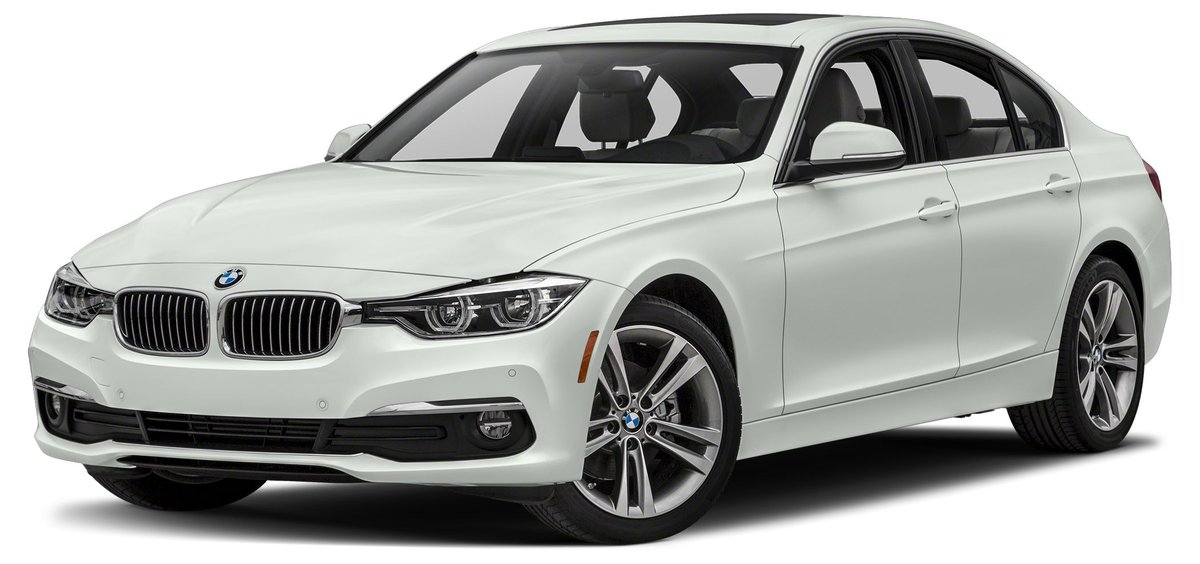 2018 BMW 328D for sale in Richmond, British Columbia