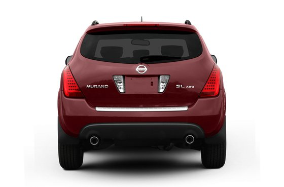 2006 Nissan Murano for sale in Red Deer, Alberta