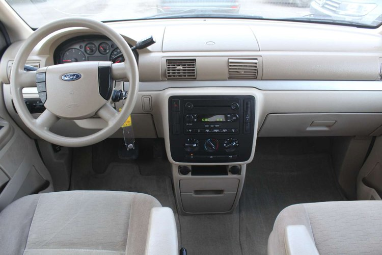 2005 Ford Freestar SE for sale in Edmonton, Alberta