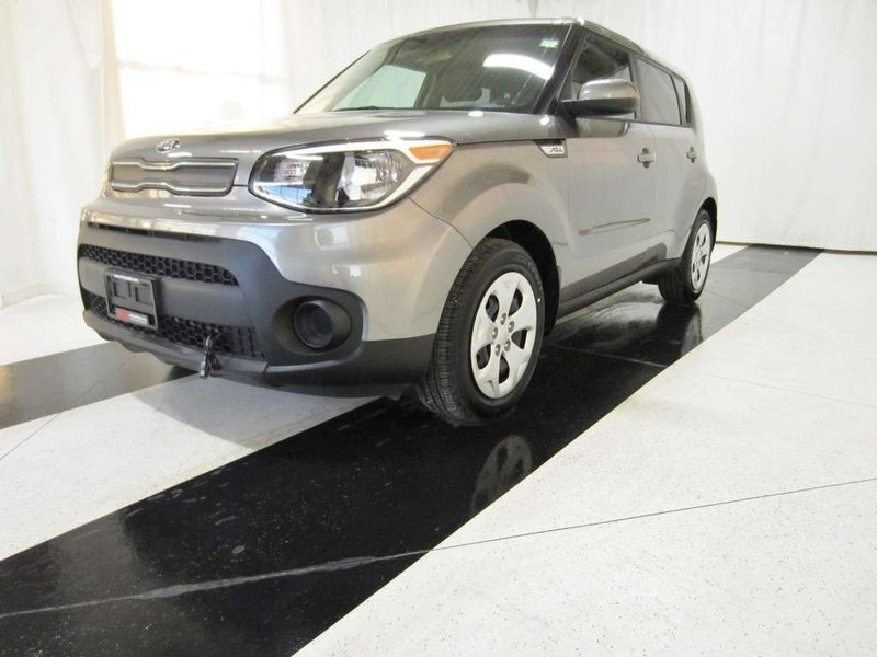 2019 Kia Soul for sale in Winnipeg, Manitoba