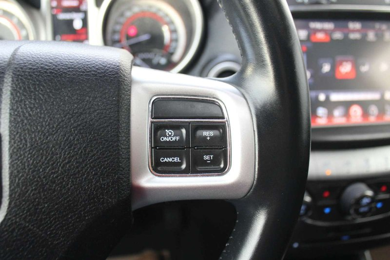 2014 Dodge Journey for sale in Edmonton, Alberta