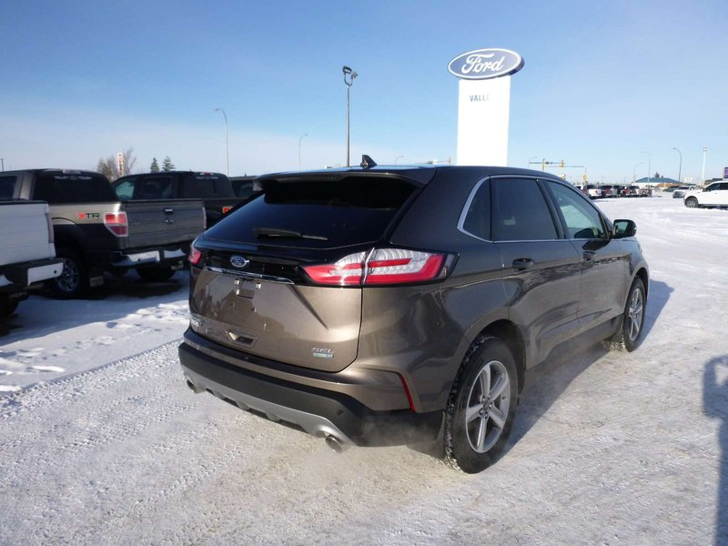 2019 Ford Edge for sale in North Battleford, Saskatchewan