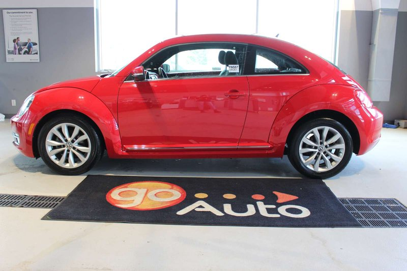 2013 Volkswagen Beetle Coupe for sale in Spruce Grove, Alberta