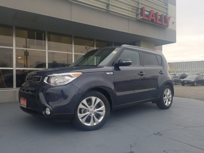 2014 Kia Soul for sale in Chatham, Ontario