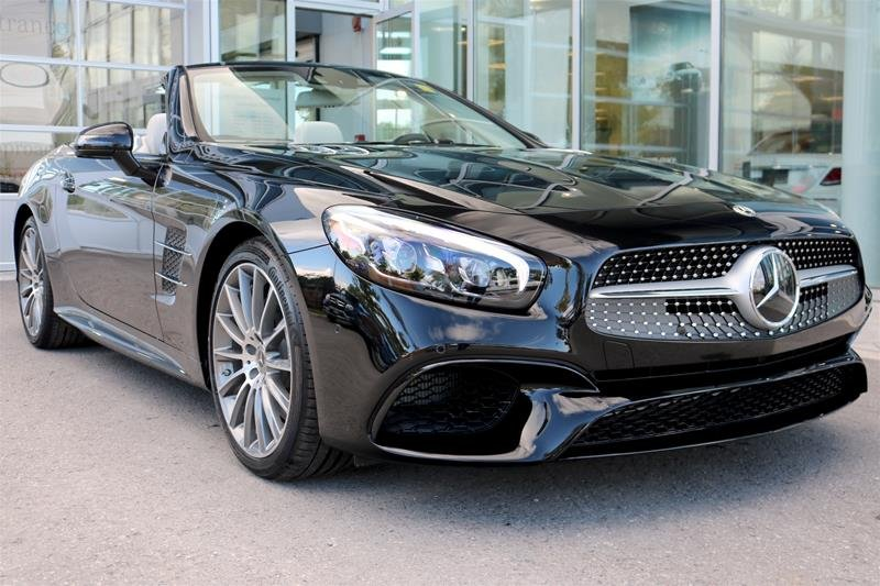 2019 Mercedes-Benz SL for sale in Peterborough, Ontario