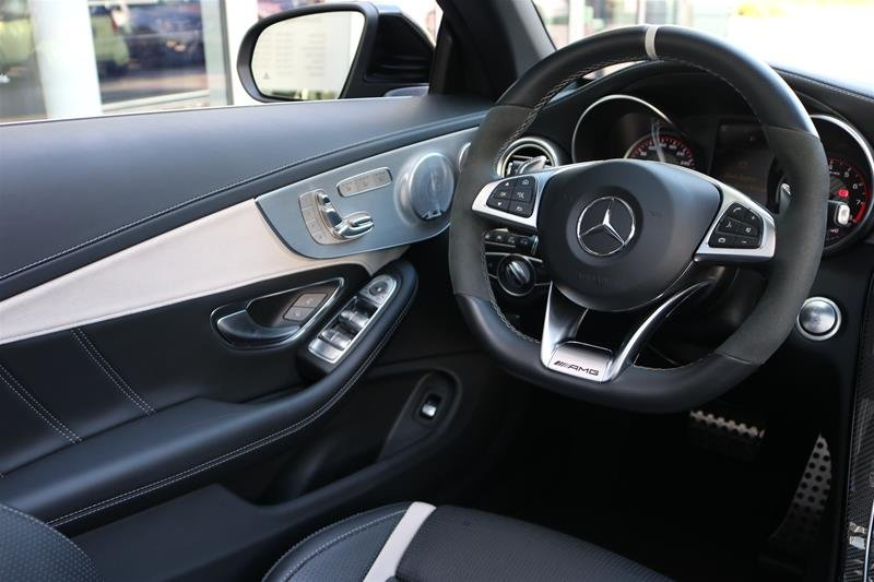 2017 Mercedes-Benz C-Class for sale in Peterborough, Ontario