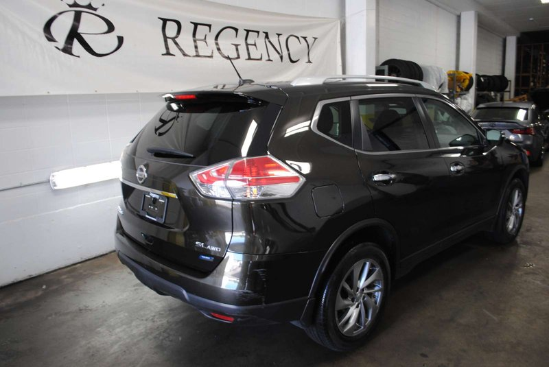 2014 Nissan Rogue for sale in Coquitlam, British Columbia