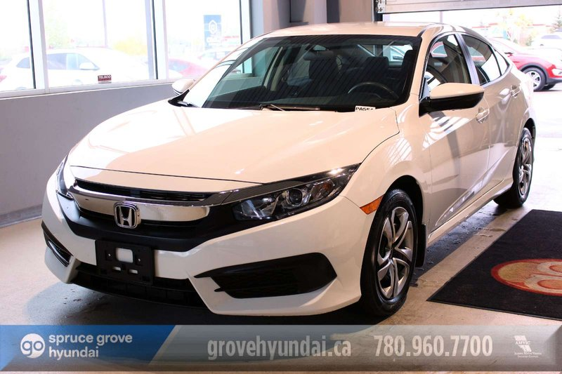 2018 Honda Civic Sedan for sale in Spruce Grove, Alberta