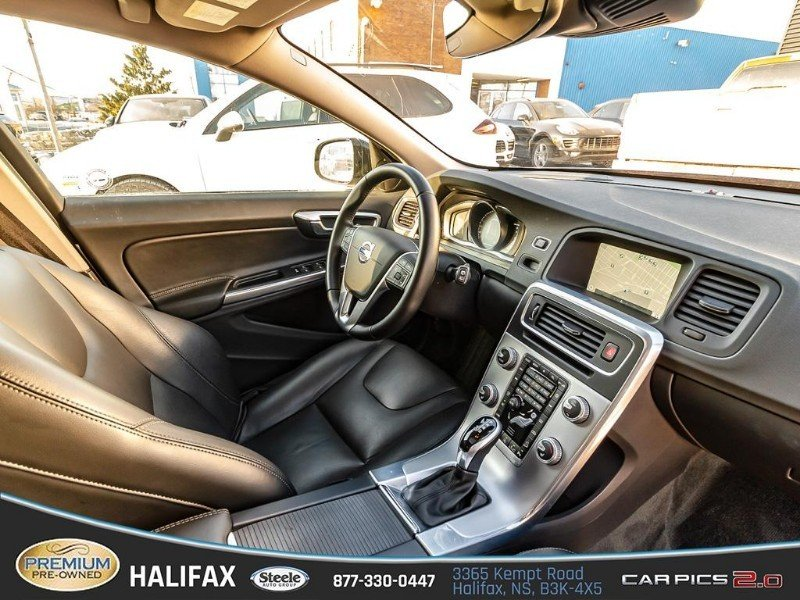 2017 Volvo V60 CROSS COUNTRY for sale in Halifax, Nova Scotia