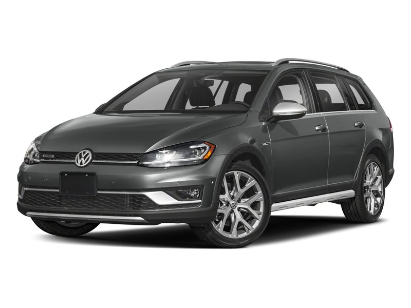 2018 Volkswagen Golf Alltrack for sale in Thunder Bay, Ontario