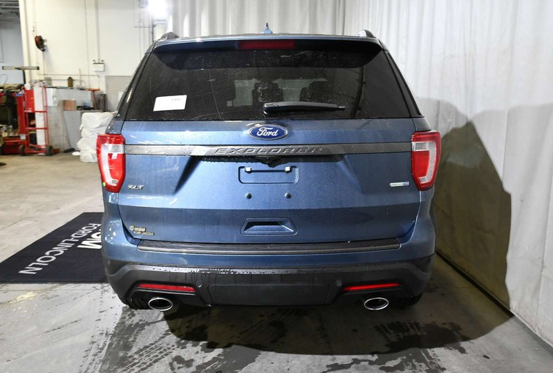 2019 Ford Explorer for sale in Red Deer, Alberta