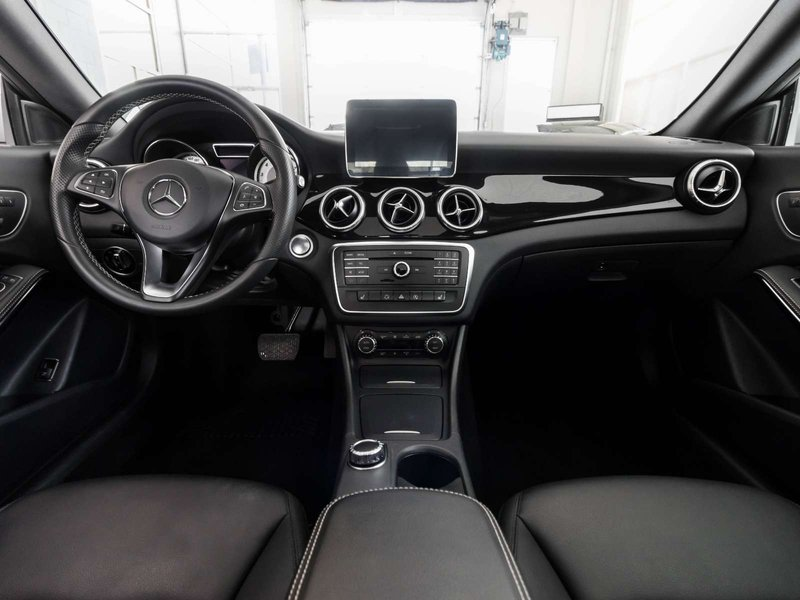 2015 Mercedes-Benz CLA for sale in Kelowna, British Columbia