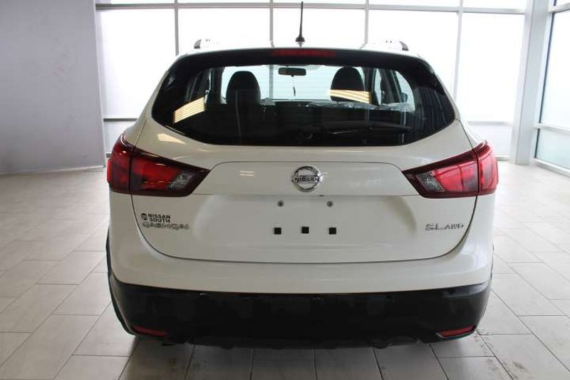 2017 Nissan Qashqai for sale in Edmonton, Alberta