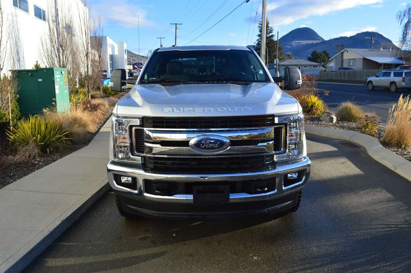 2019 Ford Super Duty F-350 SRW for sale in Kamloops, British Columbia