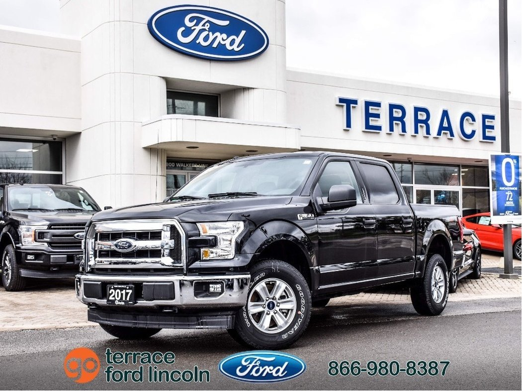 2017 Ford F 150 For Sale >> 2017 Ford F 150 For Sale In Burlington