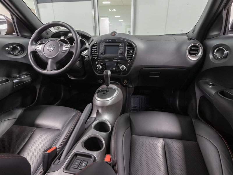 2011 Nissan JUKE for sale in Kelowna, British Columbia