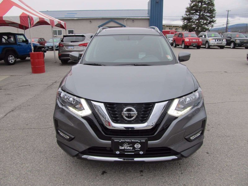 2018 Nissan Rogue for sale in Cranbrook, British Columbia
