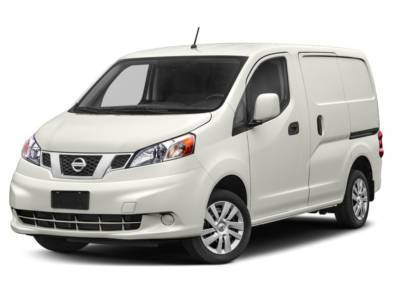 2019 Nissan NV200 Compact Cargo for sale in Edmonton, Alberta