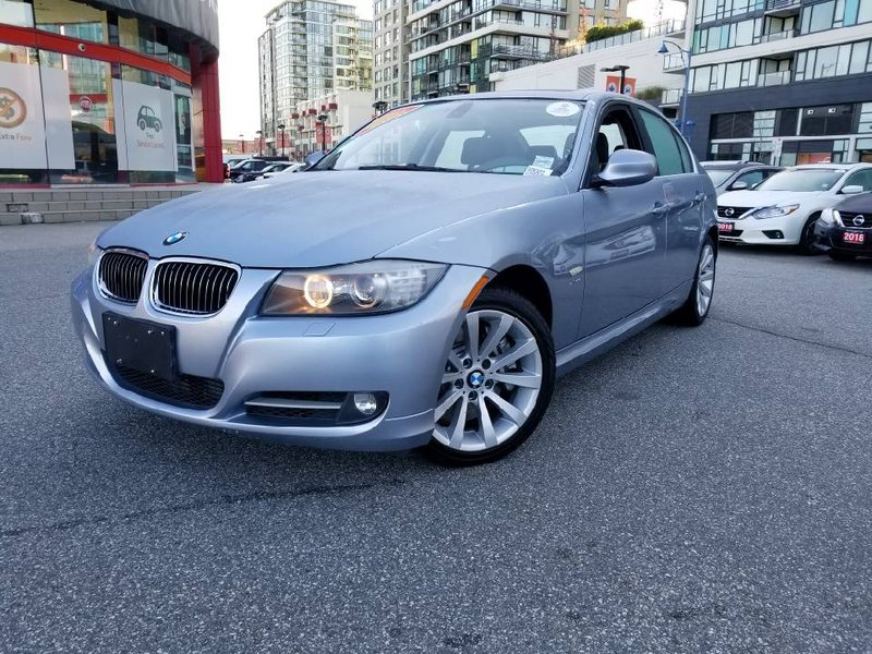 2009 BMW 3 Series for sale in Richmond, British Columbia